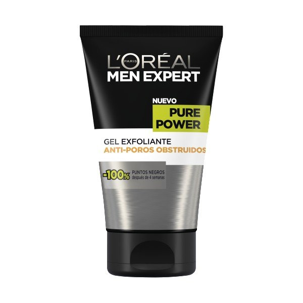 Pure Power Exfoliante Anti Poros Obstruidos