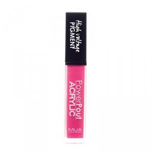Supreme Power Pout Acrylic