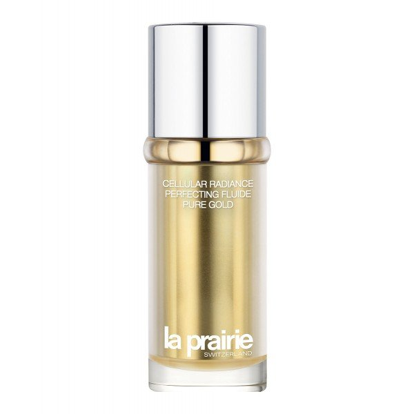 Cellular Radiance Perfecting Pure Gold
