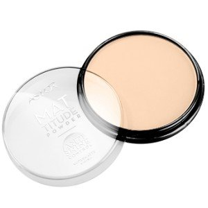 Mattitude Anti Shine Powder