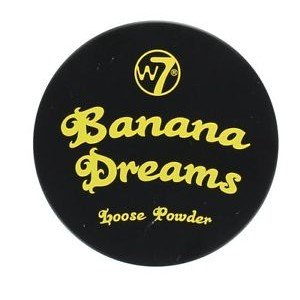 Banana Dreams Loose Powder