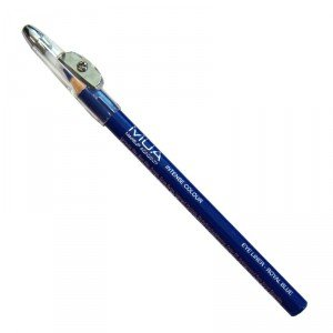 Royal Blue Intense Colour Eyeliner Pencil