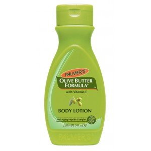 Olive Butter Body Lotion