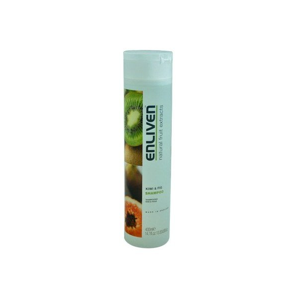 Kiwi & Fig Natural Fruit Extracts Champú