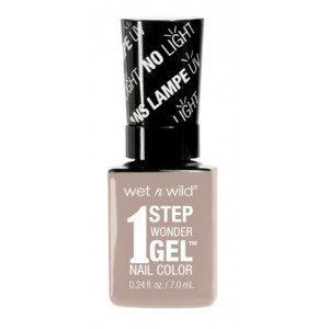 Coral Support 1 Step Wonder Gel Esmaltes