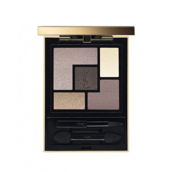 couture palette contouring paleta de sombras yves saint laurent precio. Black Bedroom Furniture Sets. Home Design Ideas