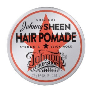 Pomada Fijadora Sheen Hair Pomade