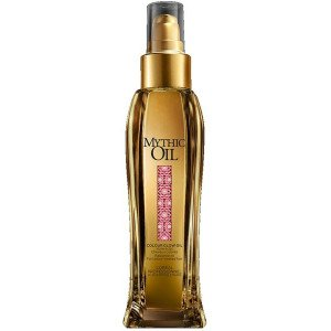 Mythic Oil Color Glow Oil