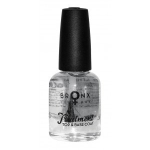 Tratamiento de Uñas Top & Base Coat