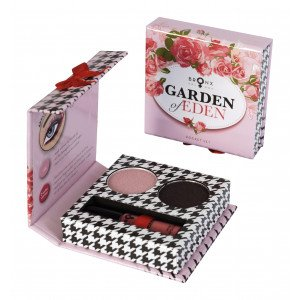 Pocket Set Garden Of Eden