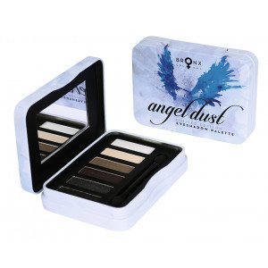 Angel Dust Paleta de Sombras