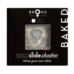 Single Slide Sombras Baked Moon