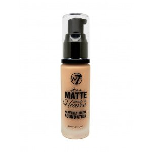 Made In Heaven Base de Maquillaje Natural Tan