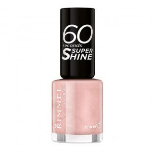 210 ethereal 60 SECONDS SUPER SHINE