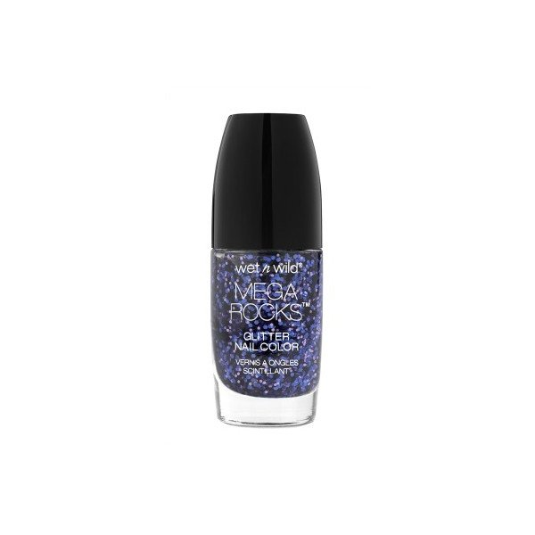 Mega Rocks Glitter Nail 4913 Jam Session