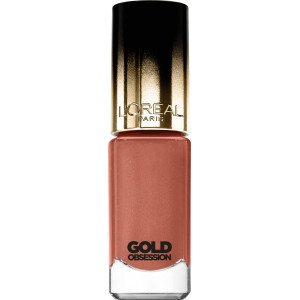 Color Riche Gold Obsession Esmaltes
