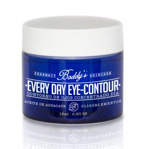 Contorno de Ojos Every Day Eye Contour