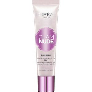 Glam Nude BB Cream