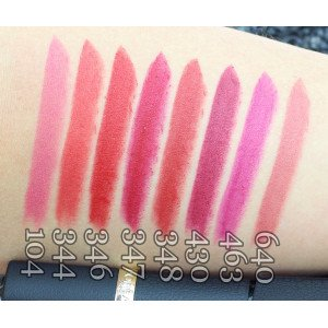 Color Riche Mate Obsession 104 Strike a Rose