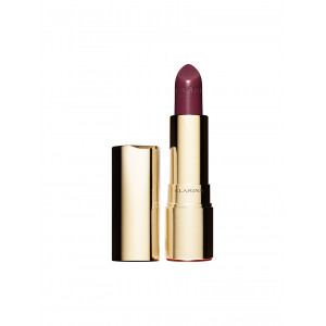 Joli Rouge Brillant 33 soft plum