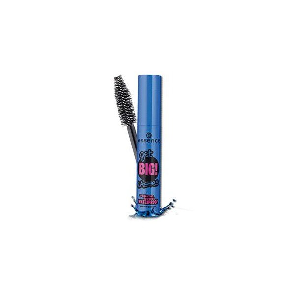 MASCARA VOLUMEN GET BIG WATERPROOF