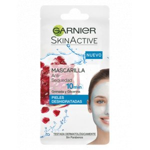 Rescue Mask Mascarilla Anti sequedad