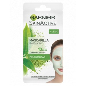 Rescue Mask Mascarilla Purificante