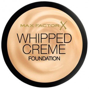 Whipped Creme Foundation