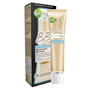 Skin Natural BB Cream Piel Mixta Grasa