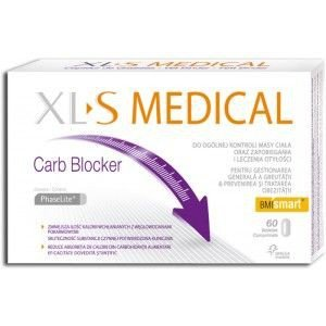 Xls Medical Carb Blocker