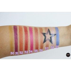 Labiales Glint Collection