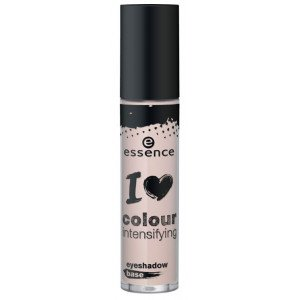 I Love Colour Prebase para Sombras