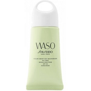Waso Color-Smart Day Moisturizer Oil Free