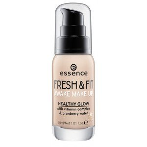 Fresh & Fit Awake Base de Maquillaje 30 Fresh Honey