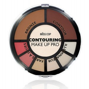 Contouring Make Up Pro Paleta