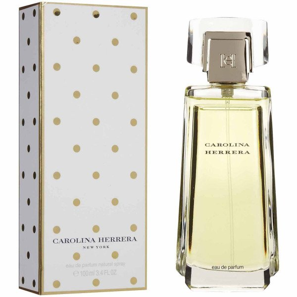 carolina herrera new york perfume