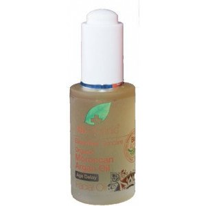 MOROCCAN ARGAN OIL FACIAL OIL