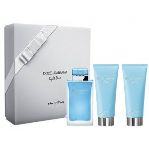 Light Blue Intense Estuche