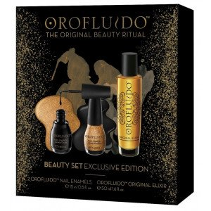 ORO FLUIDO PACK BEAUTY