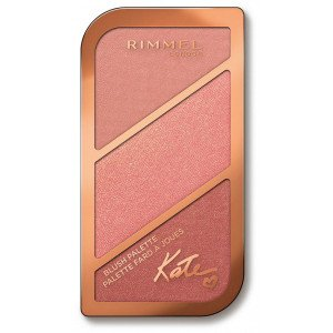 Kate Sculpting Palette 005 Not So Shy