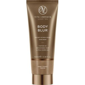 Mocha Body Blur Instant HD Skin Finish