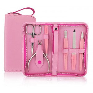 Pixie Rose Collection Kit de Manicura