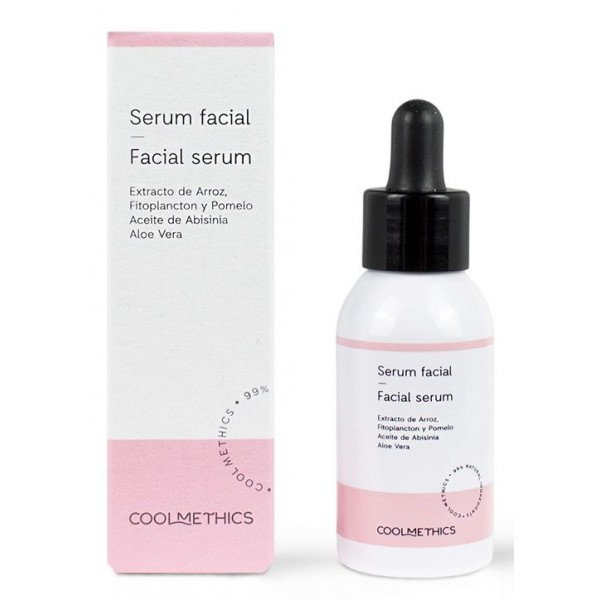 Serum Facial Natural
