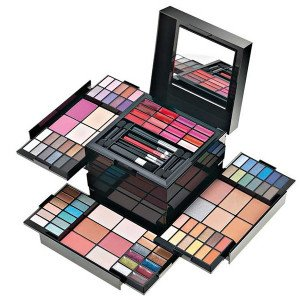 Set Maquillaje Color Symphony XXLarge
