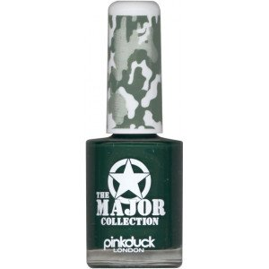 Esmaltes The Major 338