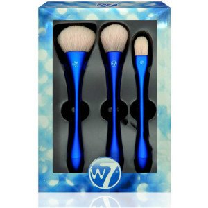 Blue Brush Set de Brochas