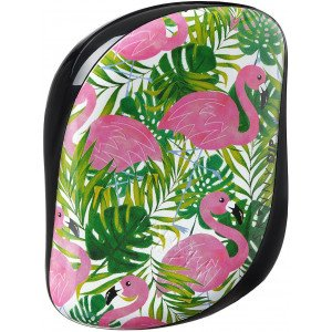 Cepillo Compact Styler Palm Print