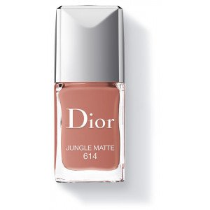 Rouge Dior Vernis Esmaltes 614 Jungle Matte