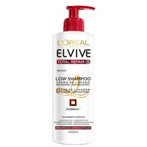 Low Shampoo Total Repair 5 Crema de Lavado