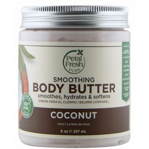 Restoring Honey & Coconut Oil Body Butter